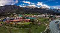 Pahalgam Hotel is THE place to stay in Pahalgam since 1927.