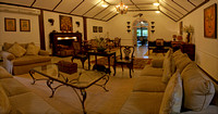 Wild Mahseer Drawing room